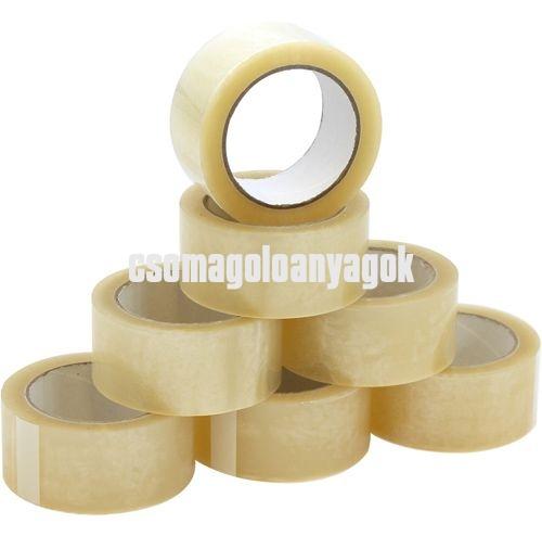 Ragasztószalag átlátszó, csomagban ( 180 tek )