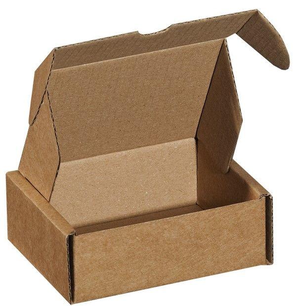 Csomagoló doboz Önzáró 290*175*85 mm 20 db/köteg