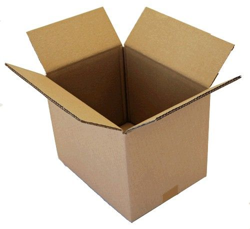 Csomagoló doboz TFL 400*250*230 mm 3r. 25 db/köteg