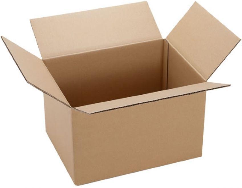 Csomagoló doboz TFL 700*500*500 mm, 5 rétegű