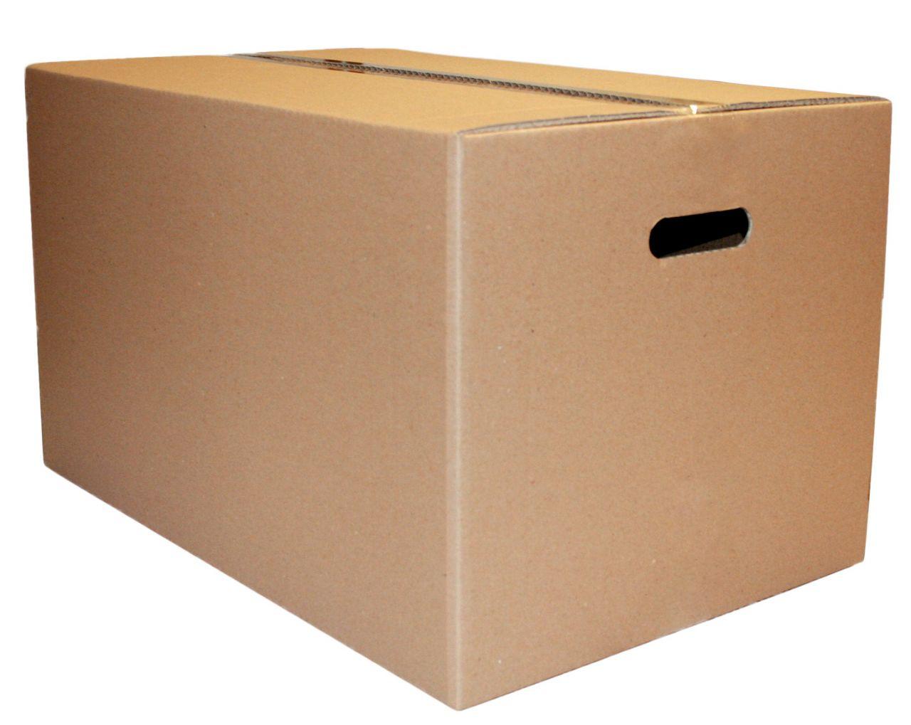 Csomagoló doboz TFL 600*400*400 mm, 5r., 10 db/köteg