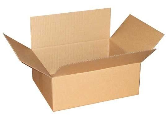 Csomagoló doboz TFL 400*400*200 mm 3r.