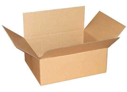 Csomagoló doboz TFL 500*500*200 mm 5r.
