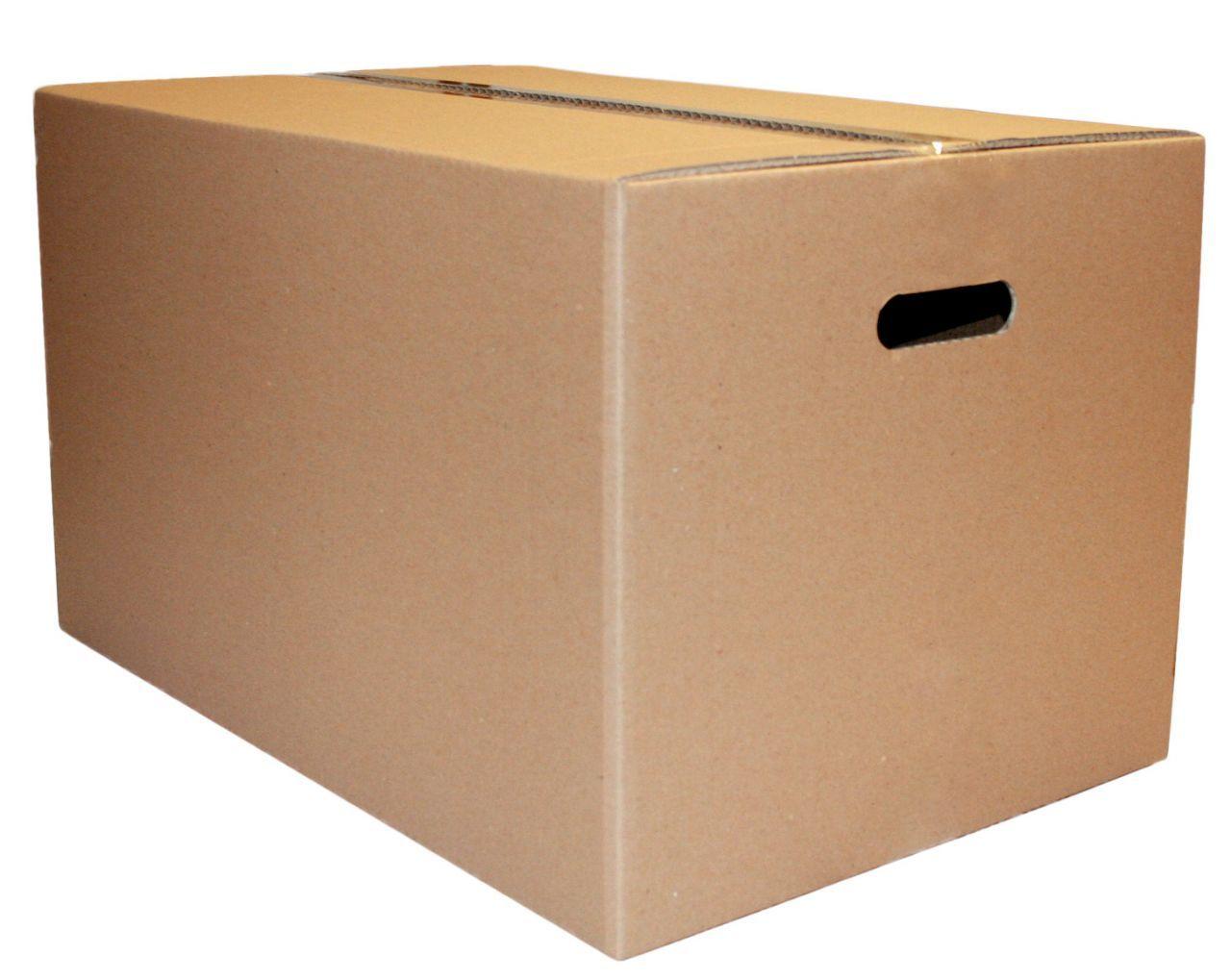 Csomagoló doboz TFL 600*400*400 mm ( 3 rétegű ) 10 db/köteg