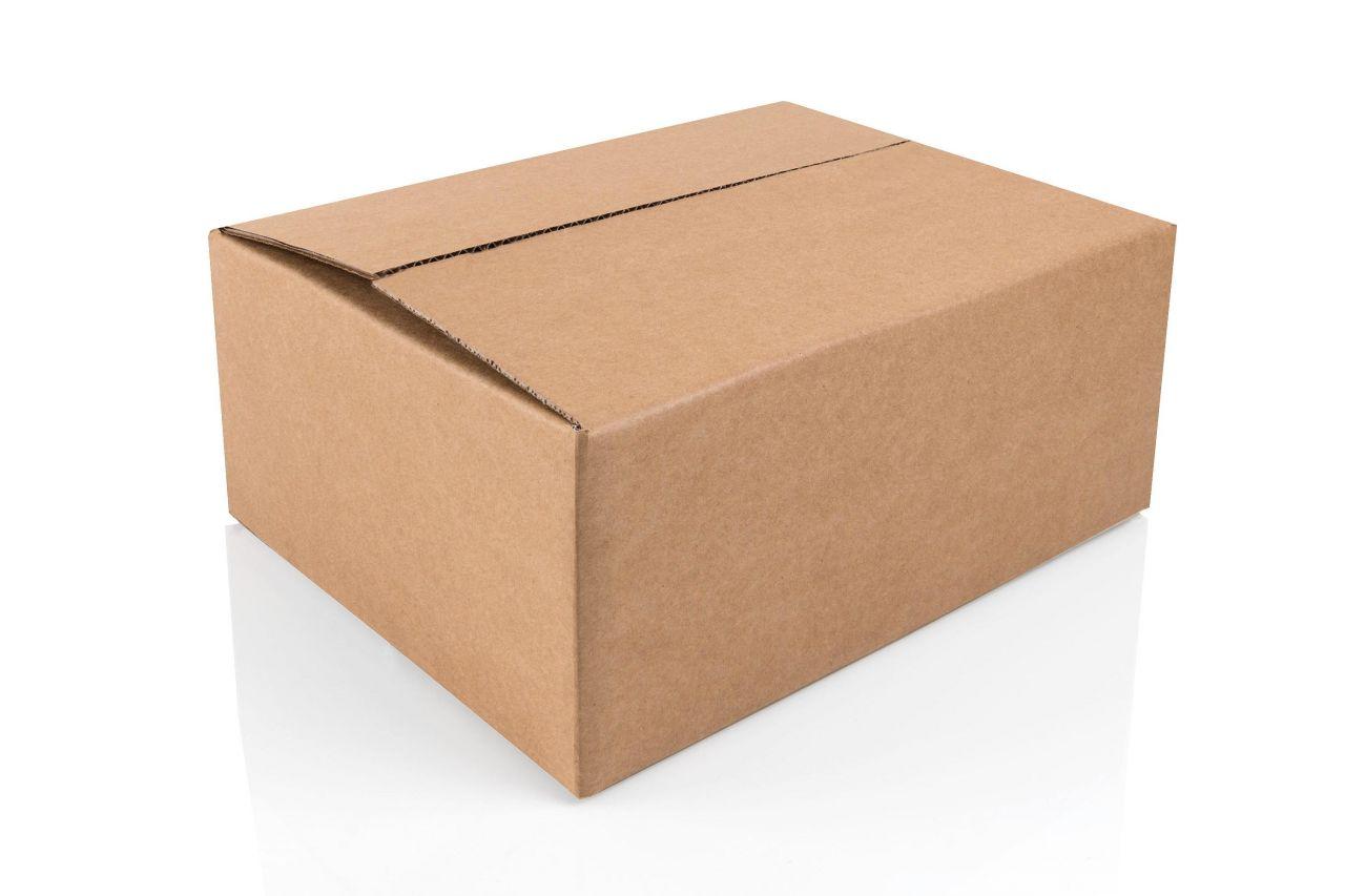 Csomagoló doboz TFL 490*300*150mm postai ( M ) 25 db/köteg