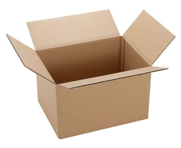 Csomagoló doboz TFL 220*150*150 mm 25 db/köteg