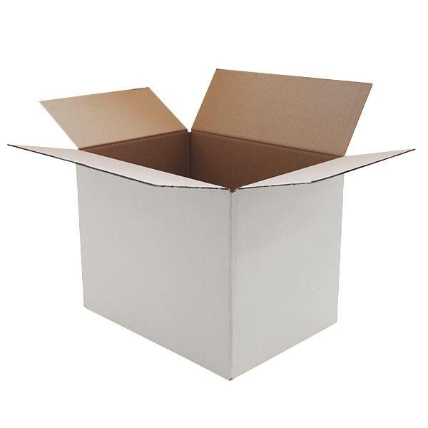 Csomagoló doboz TFL 475*250*320 mm 3r. FEHÉR