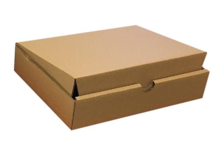 Csomagoló doboz Önzáró 240*180*50 mm 20 db/köteg